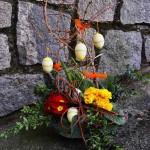 Velikonoční košík (č.1)